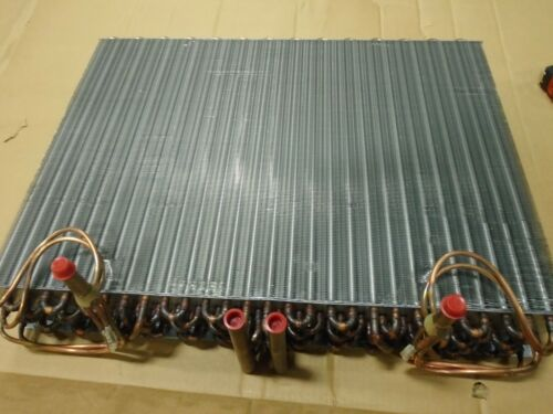 "28"" x 20"" 5 row Evaporator Coil HVAC CSI?"