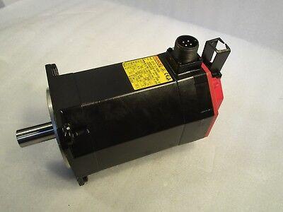 Fanuc Servo Motor Alpha Ifs 124000 A06b-0238-b100