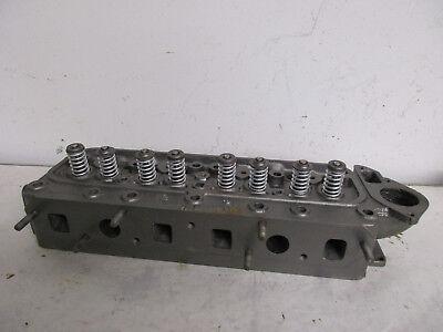 Allis Chalmers 4cyl Gas Tractor Original Rebuilt Cylinder Head Am12358