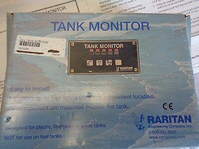 Raritan Tank Monitor 24V 1510024 NEW IN THE BOX