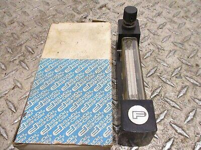Fischer Porter Co.10a3135 Purge Meter Rotameter