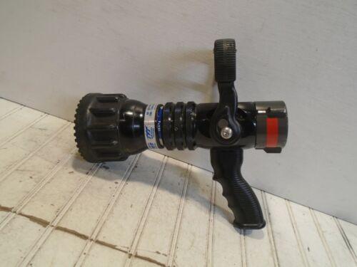 "Task Force Tips 1-3/4 Handline Nozzle Automatic Pressure Control Pistol Grip 12"""