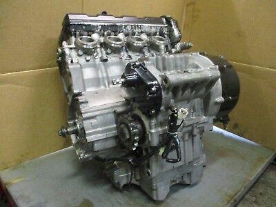 2002-2003 Yamaha R1, motor, engine block, 11,631 miles #1011181