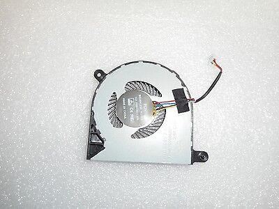 New Genuine Dell Inspiron 13 5368 13 7368 2 In 1 Cpu Cooling Fan 31Tpt