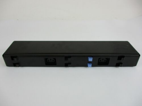 Lot of 2 Dell K558N Dell 6020 Rack Mountable PDU Power Distribution Unit Surge