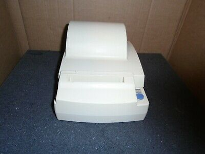 Nice Tested Cleaned Cbm Citizen Idp 3210 Idp3210 Parallel Pos Printer