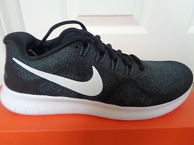 Nike Free RN 2017 womens trainers shoes 880840 001 uk 3.5 eu 36.5 us 6 NEW+BOX
