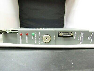 Allen Bradley 1772-ln3 Plc Mini Processor