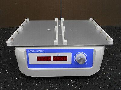 Allshleng Mx1004a Thermo Shaker Incubator Orbital Shaker