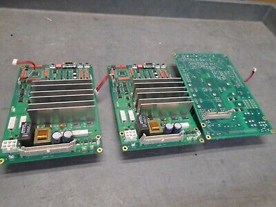 Lot Of 3 Hp Indigo 5000 Digital Press Modules Fhctr 228 353 333-31 Bs