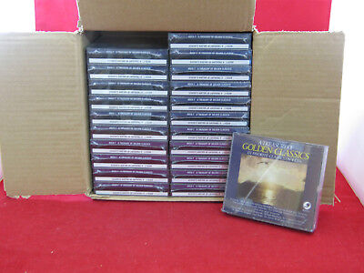 NEW LOT OF 22 CD'S:111 BEST SELLING SYMPHONY/ORCHESTRA GREATEST HITS 4CD