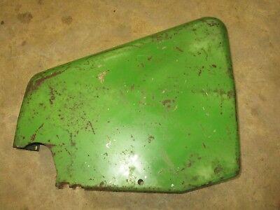 John Deere 3010 4010 3020 Used Left Rockshaft Cover R27544 Antique Tractor