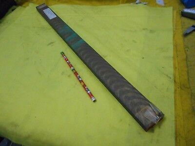 Mcmaster Carr C95400 Bearing Bronze Bar Flat Stock 12 X 1 12 X 24 Oal