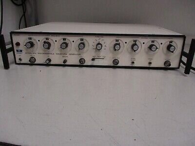 Exact Model 605 Programmable Waveform Generator