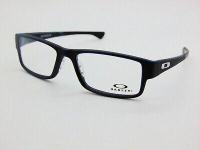 OAKLEY AIRDROP OX8046-1557 Satin Balsam/Black 57mm Rx Authentic Eyeglasses