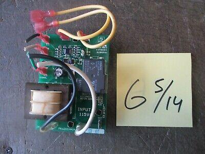 Used Control Board Pn 620314404 For Imi Cornelius Inteli Pump Skid Soda Founta