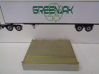 Num Servomac Module Card Blank - Used - Free Shipping
