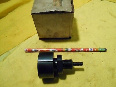 Msc Usa 09749128 Expanding 2 Mandrel Lathe Turning Holder Tool Arbor Adapter