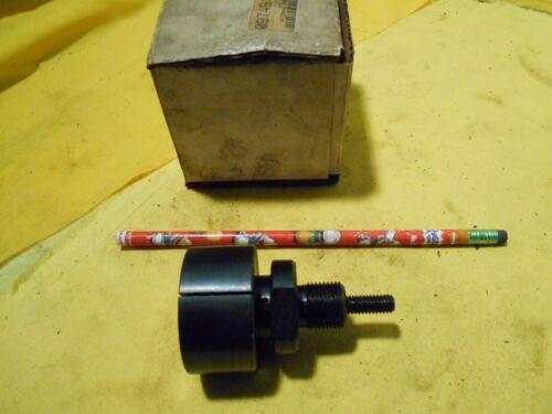 "MSC USA 09749128 EXPANDING 2"" MANDREL lathe turning holder tool arbor adapter"