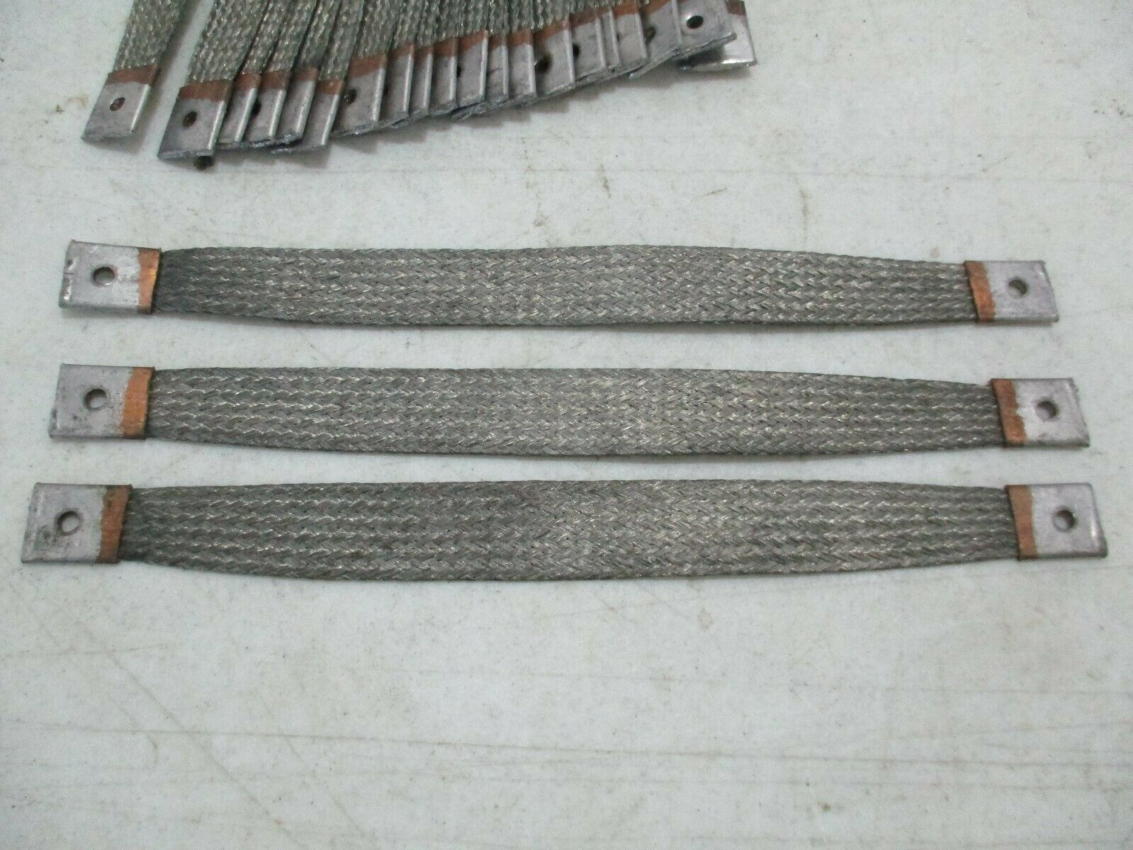 Engine ground straps Rolls Silver Wraith  Silver Dawn Bentley Mark VI & R-Type