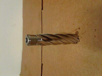 Hougen 3-12228 Rotabroach 78 Annular Cutter 3 Depth Of Cut