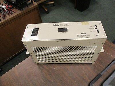 Ru Dc Power Supply Nfe-48-12af Dented Top Used