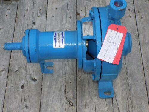 FLOWSERVE WORTHINGTON  2X1X8 PUMP ,D800