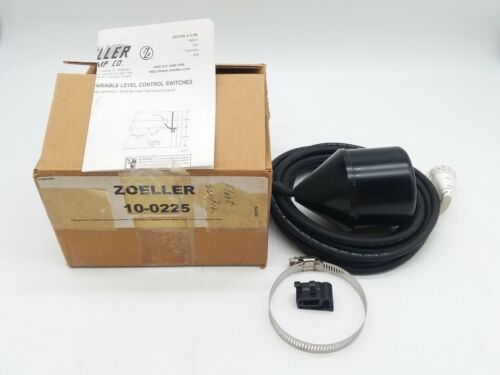 Zoeller 10-0225 Variable Level Control Switch