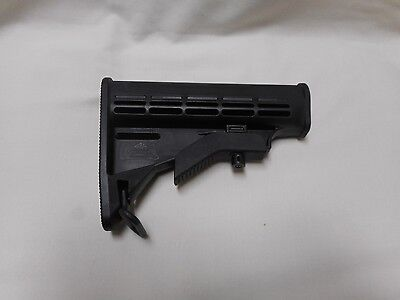 Palmetto State Armory Classic Mil Spec Stock Black Used