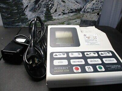 Chattanooga Intelect Legend Stim Ultrasound Unit
