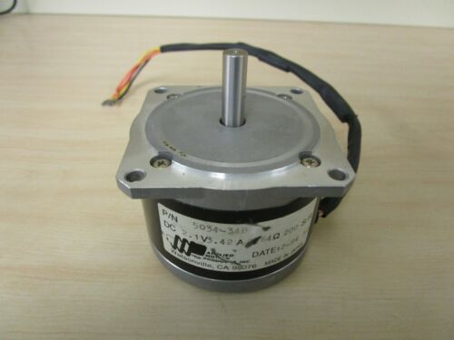 Applied Motion Products 5034-348 Stepper Motor