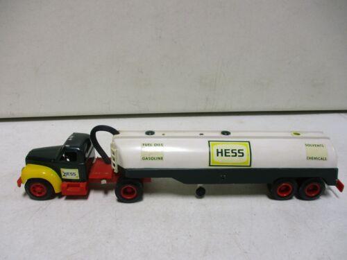 1964 Hess Toy Truck No Box