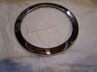 Case Light Rings Rechrome 200 300b 800 900 930 430 530 630 1030 A11275 Tractor