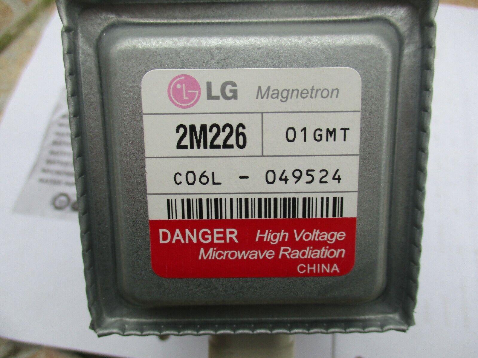 Magnetron LG für Mikrowelle MDA OVEN