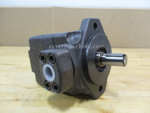 VCM-1M-25-FR Hydraulic Vane Pump Comparable Vickers CRS-V20-1P8P-1C11