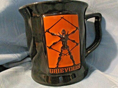 GENERAL GRiEVOUS Star Wars Mug