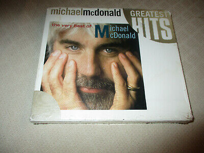 NEW -  Michael McDonald - Greatest Hits: The Very Best Of Michael (The Best Of Michael Mcdonald)