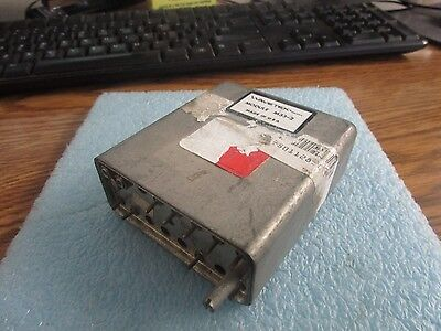 Wavetek Model M33-2 Sweep Module