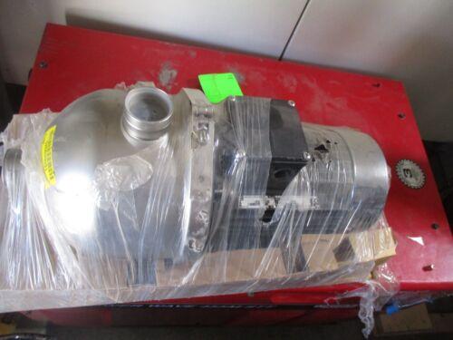 Grundfos Type: CHI4-60 A-W-G-BQQE  Booster Pump. New Old Stock <