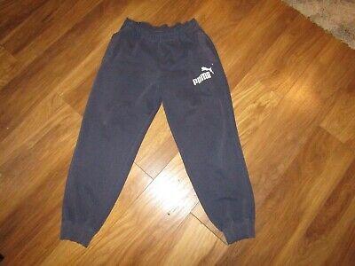 "Men's PUMA Joggers Size Large - 36"" Waist - 30"" Leg"