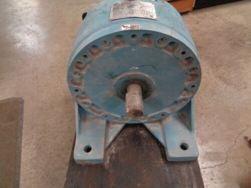 2945Y141H Link-Belt In-Line Helical Gear Speed Reducer Size CDI Ratio 25.6 -Used