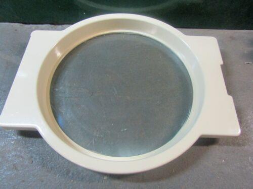 Lots 2 Used ADC Dryer Almond Door Complete / Magnet