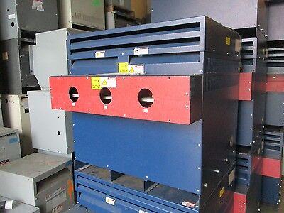 Marelco 80 Kva 3 Phase 380400480x202225 Volt Transformer- T1274- New