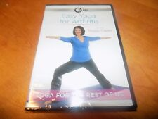 easy yoga for arthritis peggy cappy exercise exercises pbs