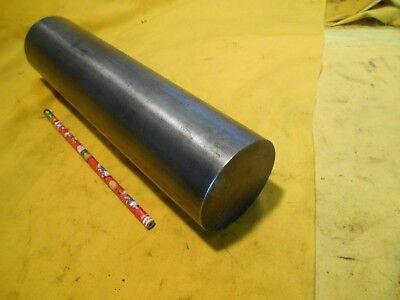 1018 Cr Steel Rod Machine Tool Die Shop Round Bar Stock 2 34 Od X 11 Oal