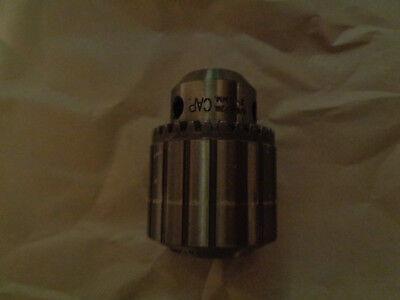 Jacobs 33ba 58-16 Cap 564-12 Inch 2-13 Mm Drill Chuck New