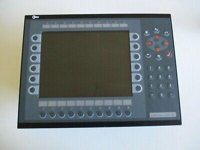 Beijer Electronics E900t Hmi Operator Panel 100-240vac E900 T Type 03010g