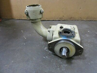 Vickers 45v 50a 1b B870 20 282 45v50a1bb87020282 Hydraulic Vane Pump