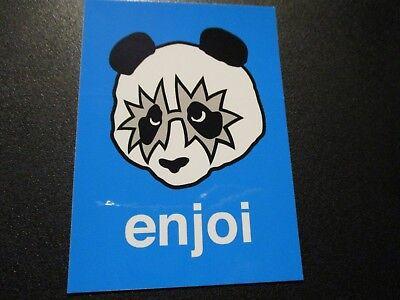 """RIPNDIP Skate Sticker KISS MY CAT ASS Lord Nermal 3.5/"""" skateboards helmets decal"""
