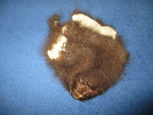 SOFT TANNED buffalo scrotum bison Ball bag odd nutsack gag gift mountain man 2